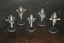 BFG - ideas, other stuff / BFG - Battle Fleet Gothic