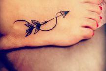 Tattoo / Ideer til tattoos