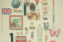 How I love Little Things :) / by Pam Olsen Huppert