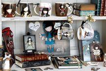 Colecciones Gor Juss / Todas las colecciones de Gor Juss