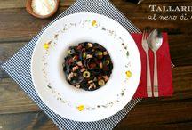 Seafood, fish... Del mar a tu mesa. Recetas de Anansies