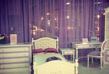 Детская мебель / Фотографии детской мебели из салонов ТЦ «Мебель Park»