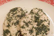 Carne bianca / Tutte le ricette a base di carne bianca.
