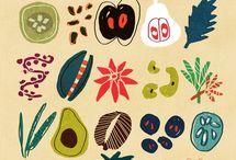 fruit&food