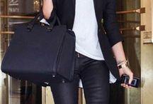 Zwarte Broek Outfit