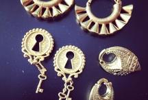 Jewelry / by Roethie