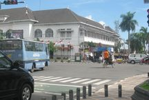 Visit Yogyakarta / many hot spots in Yogyakarta City you must attend it