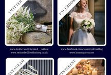 WeddingHour Wednesday Download / Wednesday and Friday Downloads of influential social media wedding professionals and blogs