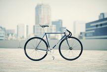 Classic Road Bikes
