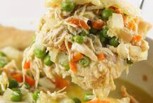 Winner, Winner, Chicken Dinner / All things Chicken / by Shirley Sours