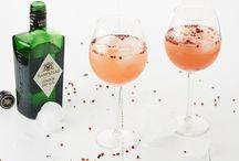 recepten gin cocktails