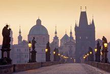 Praga / Todas las mejores recomendaciones para viajar a Praga, las fotos más bonitas y una amplia selección de hoteles al mejor precio