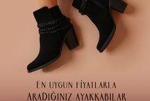 AYAKKABI & ÇANTA / ** MODASELVİMDE İLK  ** En yeni en uygun ayakkabı modelleri modaselvim.com'da