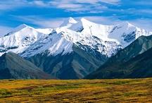 Montañas - Mountains / Las montañas más bellas del mundo  The most beatiful mountains in the world