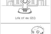Marketing, Design, SEO, Development-Humor