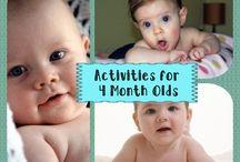 Games & activities baby