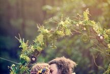 Wedding Inspirations / by Shanna Mae Photography