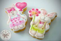 Cookies – Cup cakes – Push Up Pops / Il Cake Design è bello perché è vario. Oltre alle torte c'è di più!