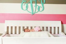 Nursery  / by Christina Comeaux
