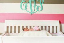 Nursery  / by Christina Comeaux