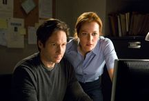X-Files OBSESSION