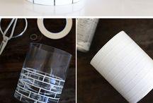 Kierrätys/tuunaus