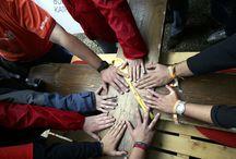 liderazgo / Trabajo en equipo y liderazgo