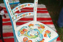 decorative design--süslü desenler