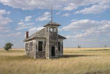 Churches / by Connie Kelsch