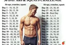 Work Out / How to build muscle