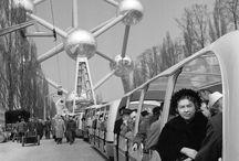 EXPO 58 Brusel