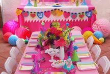 Jaydes Shopkins Party