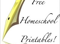 Homeschooling Ideas- All Ages / by Shannon