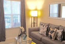 Déco Living room