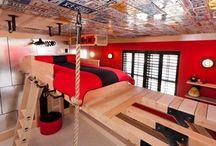 Kids Amazing Bedrooms