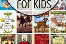Kids / by Amy Landuyt