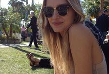 Sunglasses / by emmanuelle Chartier