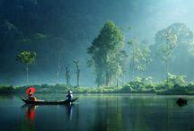 Peace & Silence