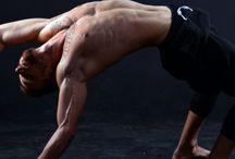 Cviky na posilnenie celého tela