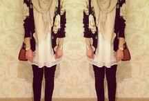 Model pakaian muslim