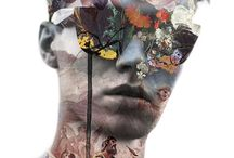 mixed media / wild mind and disciplined eye