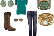 My Style / by Holly Woodruff