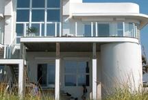 Art deco, Modernist architecture