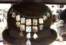 Handmade jewellry / Jewellery handmade in NZ by local artists