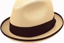denzel w. fedora hat