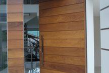 Doors / Interior