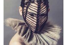 Hair/ artsy