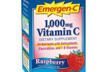 Fight the Cold & Flu / Items and tips for fighting cold and flu season / by OfficeSupply.com