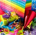 Birthday parties / by Christine Mooibroek