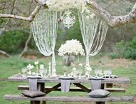 party decorations and ideas / by Lauren Litchfield